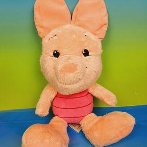 Disney Winnie The Pooh Piglet 12 Inch Plush Toy for Sale in Santa Ana, CA