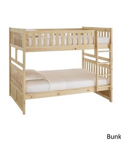 Bunk Bed For Sale for Sale in Leander,  TX