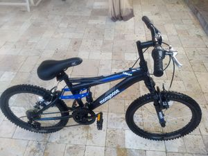 "20"" full suspension kids bike for Sale in Peoria, AZ"
