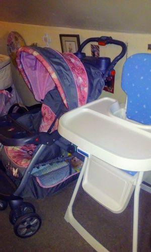 Stroller for girl for Sale in Aberdeen, WA