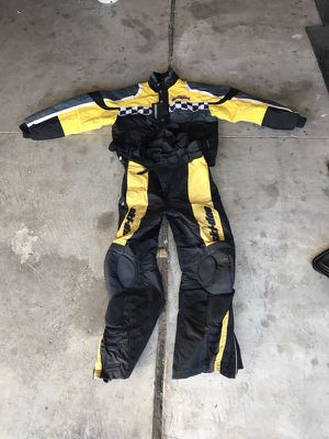 Ski doo snowmobile gear for Sale in Romulus, MI