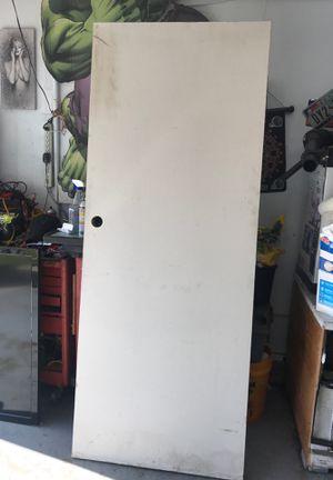 32x80 garage door for Sale in San Jose, CA