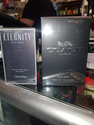 ETERNITY AND COACH for Sale in Los Angeles, CA