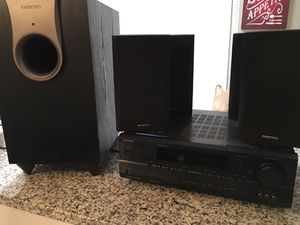 Onkyo sound system for Sale in Poinciana, FL
