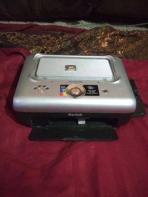 Kodak digital camera printer for Sale in Acworth, GA