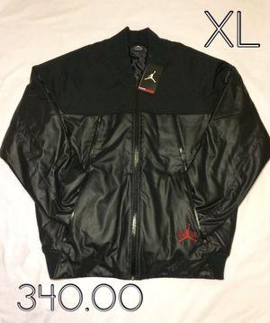 New Air Jordan 72-10 Pinnacle Jacket for Sale in West Valley City, UT