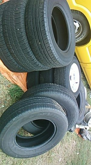 Tires for Sale in Lakesite, TN