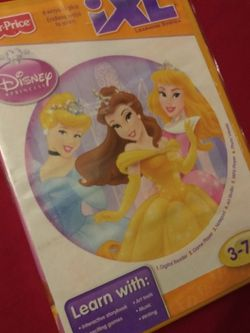 Disney Princess Fisher Price Game for Sale in Glen Burnie,  MD