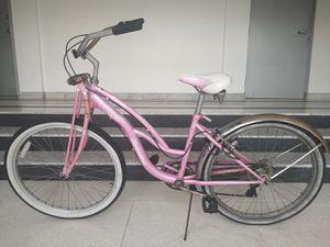 "SCHWINNS ROXIE Pink 26"" Bike Bicycle Beach Cruiser Lady's Girl's Women's for Sale in Miami Beach, FL"