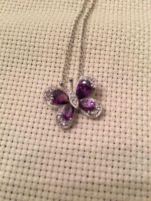 Girls necklace for Sale in Alexandria, VA