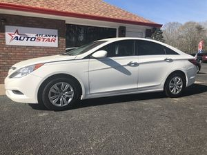 2011 Hyundai Sonata for Sale in Cumming, GA