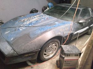 $3000 87 C4 corvette new clutch clean title for Sale in Patterson, CA
