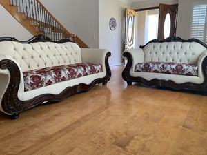 $1019 brand new couches two piece set for Sale in Pomona, CA