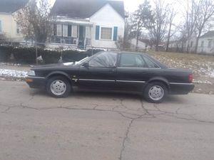 1990 v8 Quattro Audi for Sale in Columbus, OH
