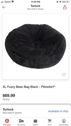 Bean Bag for Sale in Ceres, CA