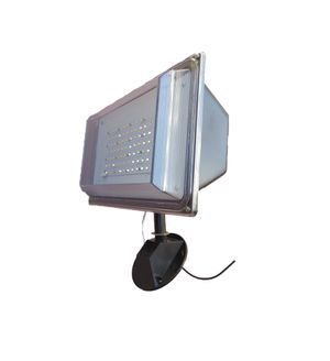 42-Watt Bronze Outdoor Integrated LED Lamps Flood Light with Dust to Dawn Control for Sale in Jacksonville, FL