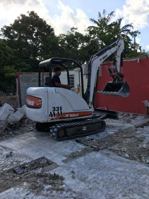 Excavator for Sale in Fort Lauderdale, FL
