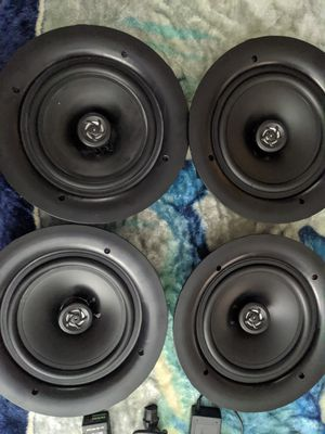 Pyle Bluetooth 2-Way Speaker system for Sale in Santee, CA