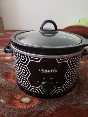 Crock*pot slow cooker for Sale in Santa Ana, CA