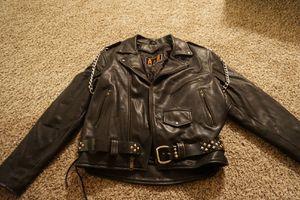 Leather Jacket for Sale in Eagar, AZ