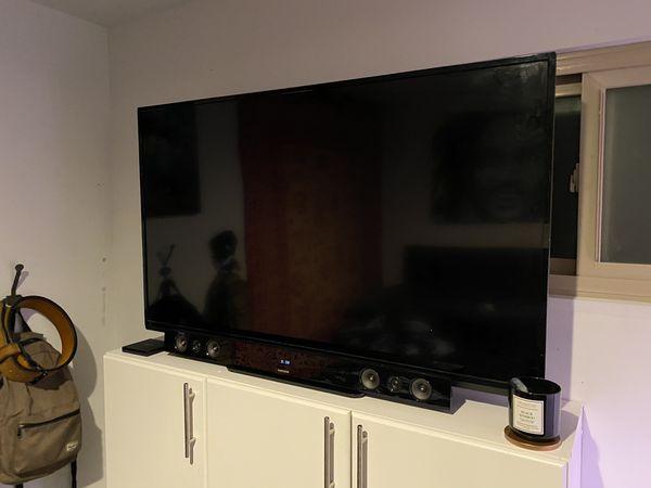 """Vizio 55"""" TV"""