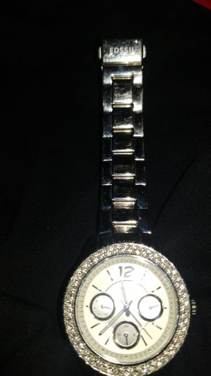 Mens Fossil watch for Sale in Federal Way, WA