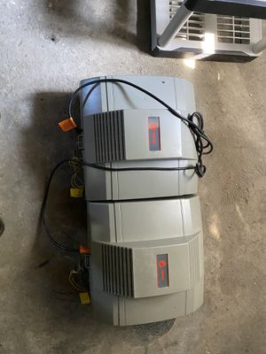 Trane humidifiers for home for Sale in Aurora, IL