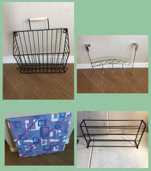 Household items $5 each for Sale in Chandler, AZ