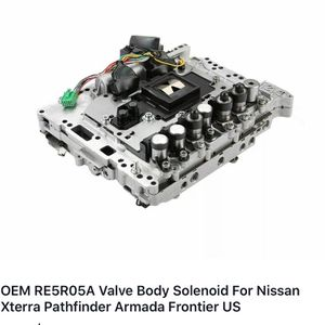 Valve. Body New Nissan. Frontier for Sale in Corona, CA