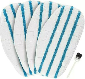 4 Pack Replacement Steam Mop Cleaning Pads for PurSteam ThermaPro 10-in-1,... for Sale in Atlanta, GA