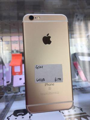 iPhone 6s 64Gb for Sale in Olathe, KS