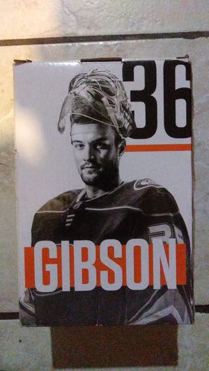 John Gibson Bobblehead for Sale in Santa Ana, CA