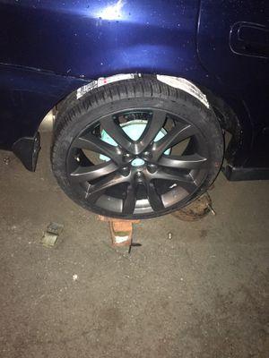 """19"""" Mazda rims for Sale in Leominster, MA"""