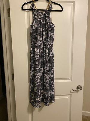 Small Michael kors maxi dress for Sale in Clair-Mel City, FL