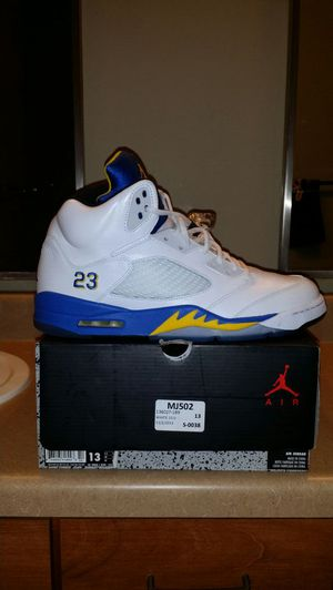 Jordan 4 size 13 for Sale in Nashville, TN