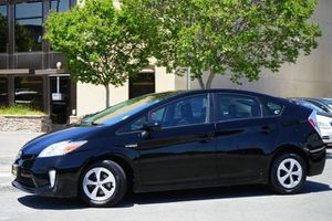 2015 Toyota Prius for Sale in San Rafael, CA
