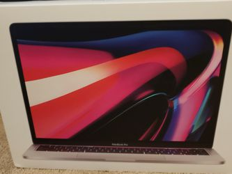 Macbook Pro M1 256GB 8GB RAM New for Sale in Portland,  OR