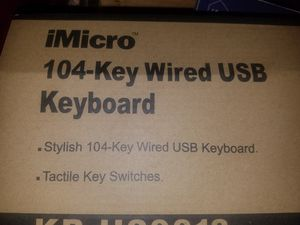 Brand new key board $10 for Sale in Nicholasville, KY