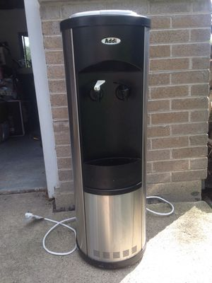 Addi Stainless Steel Water Cooler for Sale in Lake Zurich, IL