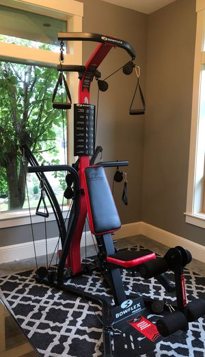 Bowflex PR3000 - home gym exercise equipment for Sale in Portland, OR