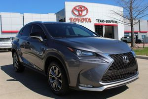 2017 Lexus NX for Sale in Grapevine, TX