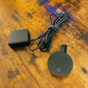 Google Chromecast Ultra 4K for Sale in Daly City, CA