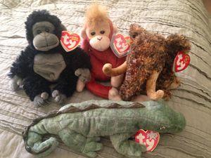 Beanie babies for Sale in Las Vegas, NV