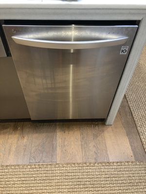 LG dishwasher for Sale in Newport Beach, CA