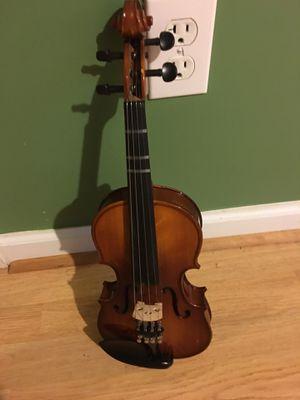 Kids Beginner Violin Size 1/2 for Sale in Westminster, MD