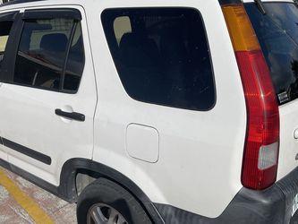 2004 Honda Crv for Sale in Miami,  FL