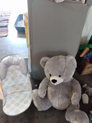 Baby stuff for Sale in Denver, CO