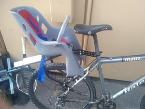 Kids bike seat for Sale in Westminster, CO