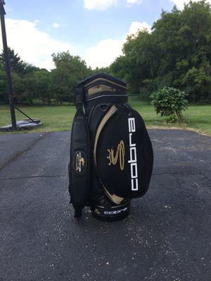 Cobra Golf bag 60$ for Sale in CARPENTERSVLE, IL