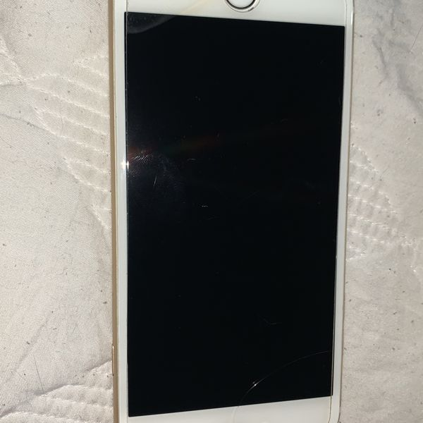 iPhone 6s Plus 128 GB UNLOCKED -Gold-$175